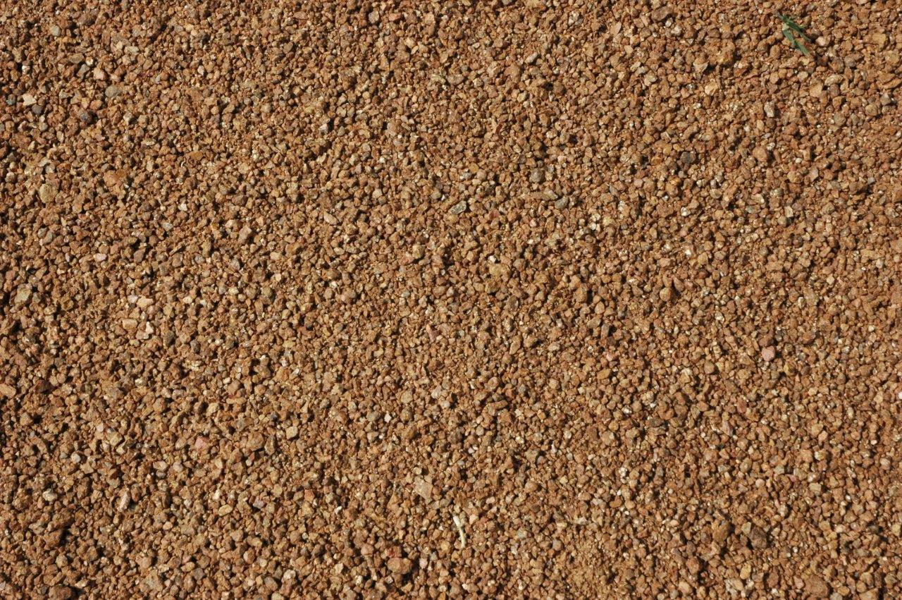 Red Granite Gravel : Buy crushed decomposed granite gravel for canberra and sydney